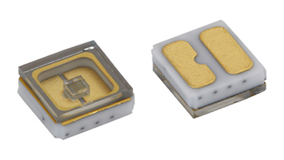 UVC diode boasts radiant power to 18mW