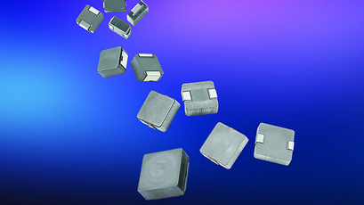 Lead times cut on commercial IHLP inductors