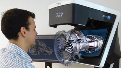 3D visualisation product scoops productronica award