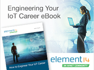 eBook maps path to a career in IoT