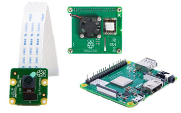Survey confirms Raspberry Pi's versatility