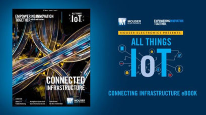 IoT eBook examines industrial automation