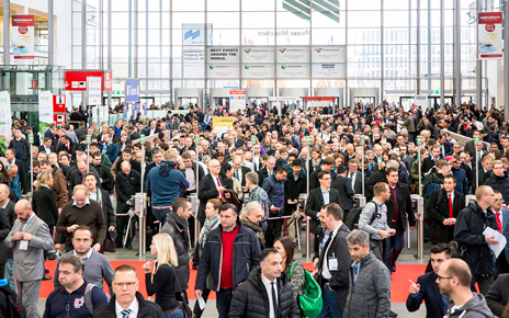 productronica 2019 prepares to emulate 2017 success