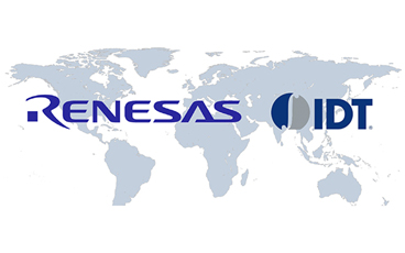 Support confirmed for Renesas/IDT products