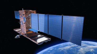 Smiths Interconnect supplies interposers for satellite programme