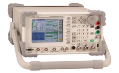 Aeroflex Adds RF Signal Generator to Radio Test Set