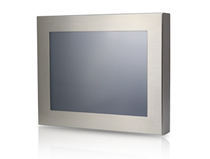 APLEX announce IP65 rated stainless steel panel PC