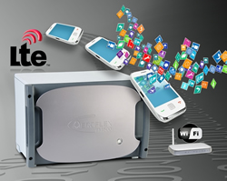 Mobile test platform strengthens WiFi standards support
