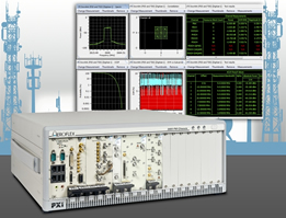 Software tools supply RF measurement option