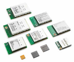Wi-Fi modules meet wide range of IoT applications