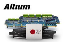 Board design support for FT800 Embedded Video Engine