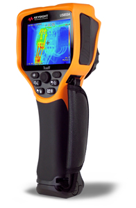 Thermal imaging cameras - an insight