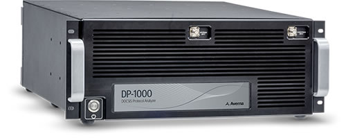 Protocol analyser meets DOCSIS 3.0 and 3.1 standards