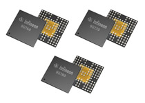 Infineon unveil chipsets for wireless backhaul communication
