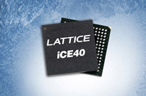 BPM announce support for iCE40 FPGA family