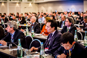 CS International Conference secures 7 keynote talks