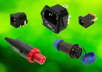 "Cliff Electronics' ""One Stop Power Connector Shop"""