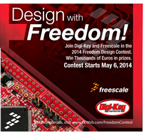 Design contest targets European engineering community