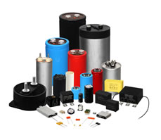 Passive potential: DMTL signs CDE capacitor line