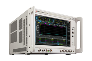 4CC, 256 QAM added to wireless test set LTE-A capabilities