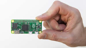 Pocket money Raspberry Pi sells for $5