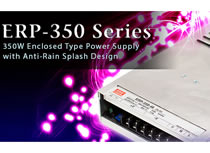 LED power supply for outdoor applications