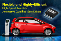 Low-side drivers simplify design and increase performance