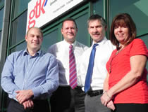GTK announces Management Team Buyout