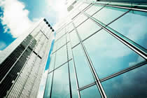 Heliatek & AGC develop PV windows and glass facades
