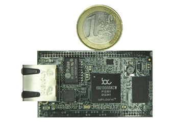 Intelligent SoC introduce secure Linux micro modules