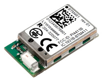 Laird Bluetooth modules feature innovative firmware