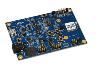 Laird Delivers New Intelligent Dual Mode Bluetooth Modules featuring Laird's smartBASIC programming language