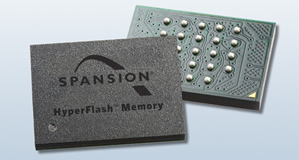 Debug tool tackles Hyperflash memory