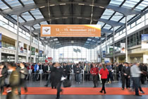 Less than one week to go until productronica 2013