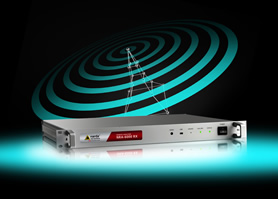 RF analysers target spectrum monitoring applications