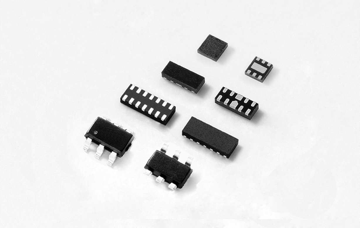 Tvs Diode Packaging Enables 66 Greater Clamping Performance Schottky Diodes Pin Smd Switching Rectifier