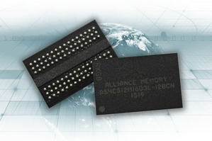 Low-Voltage CMOS DDR3L SDRAM runs at 800MHz