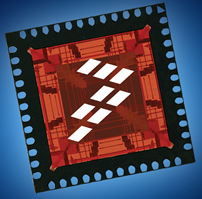 MCUs target automotive, industrial applications
