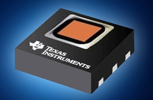 Digital humidity sensor provides up to 14-bit measurement resolution