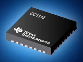 MCUs combine low power, high performing RF