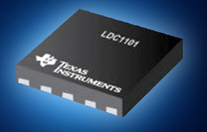 Inductance-to-digital converter copes with harsh environments