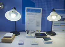 NFC simplifies Smart home wireless energy harvesting