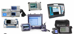 Catalogue covers pre-owned instrumentation options