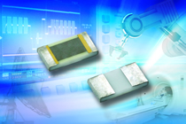Thin film chip resistors for medical imaging