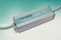 Rugged 120W LED drivers feature dimming control