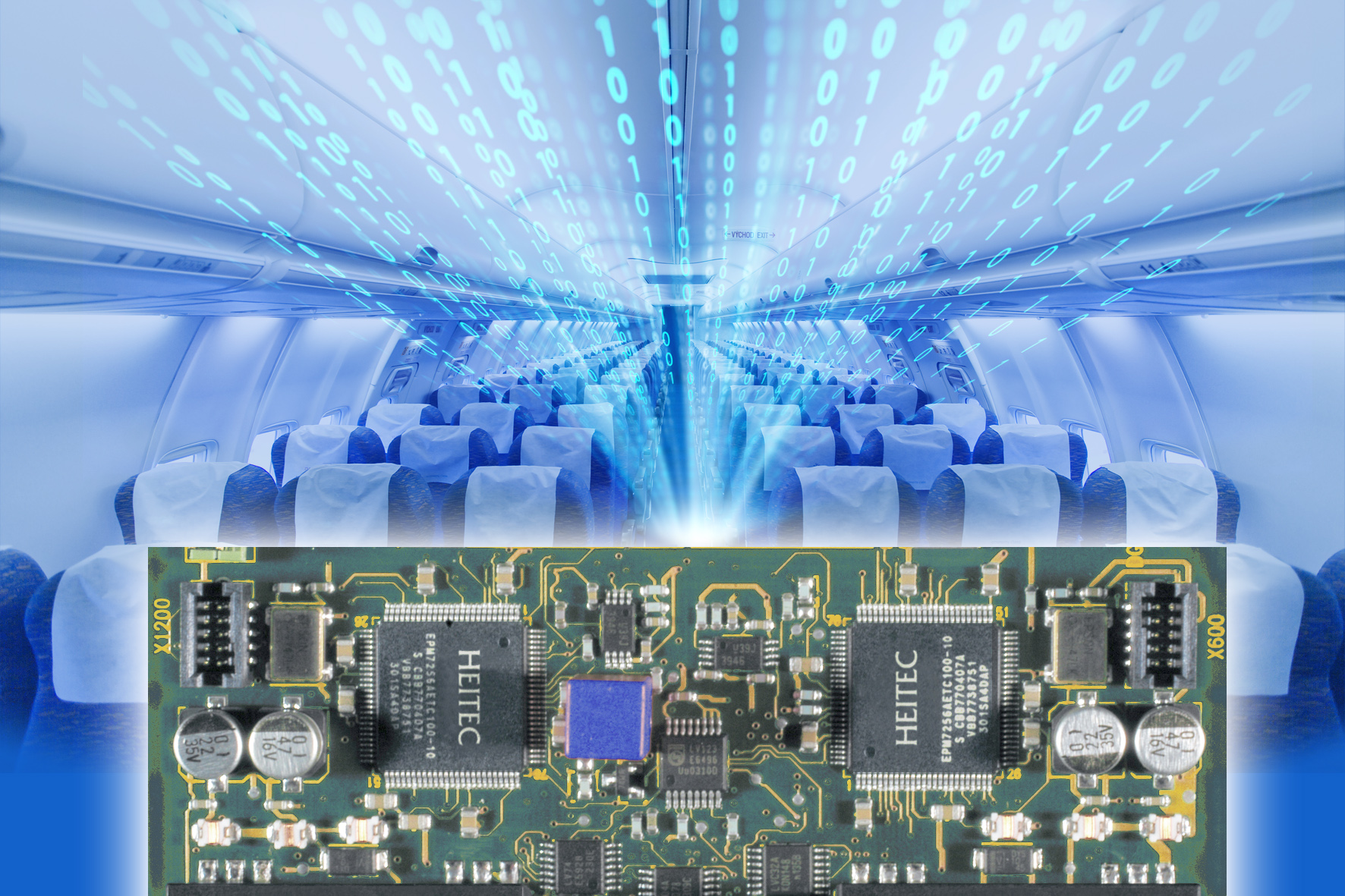 Intelligent LED control demo to be showcased at embedded World 2014