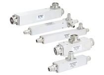 Pasternack introduces new line of RF power tappers