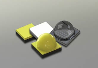 Plessey expands with Chip Scale Packages and Wafer Level Packaging