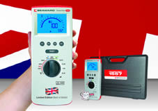 Portable electrical testing kit on special offer