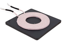 Laird Technologies announce wireless charging coil modules